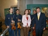 Quarteto de Cordas da Guarda Nacional Republicana